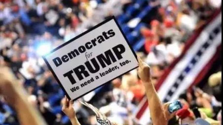 格林斯潘:贸易战的受害者是美国选民