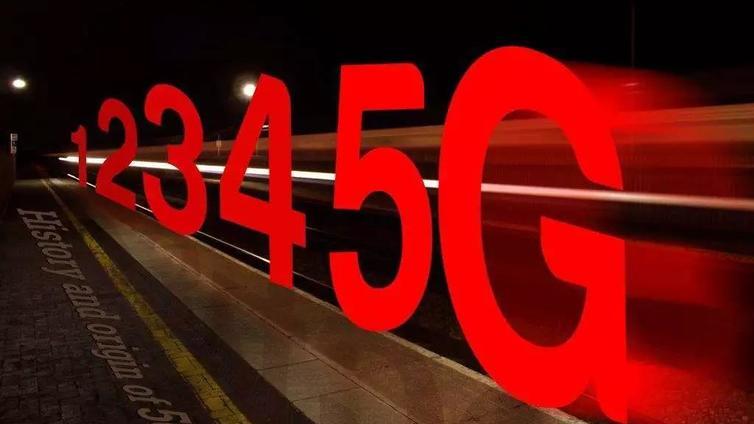 最后一张5G牌照——广电的好运气来了
